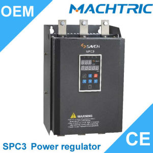 Spc3 Sanch Power Controller of Thyristor Series (25A-450A) pictures & photos