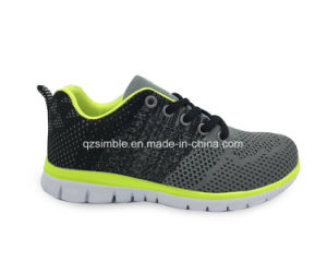 Cheap Leisure Sport Running Shoes for Children pictures & photos