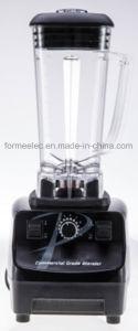 2L Food Processor Grinder Fruit Smoothie Juicer 1300W Commercial Blender pictures & photos