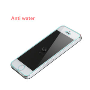 Waterproof Cell Phone Screen Protector for iPhone 5/5s pictures & photos