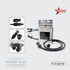 Smg-260W Waterproof Micro Inverter pictures & photos