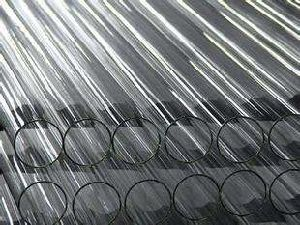 High Boron Silicon Glass Tube Air Preheater pictures & photos