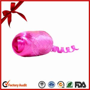 5mm Happy Easter Ribbon Egg, Ribbon Egg for Decoration pictures & photos