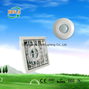 150W 165W 200W 250W Induction Lamp Motion Sensor Light pictures & photos