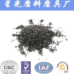 Granular Graphite Recarburizer with Lowest Sulphur Content pictures & photos