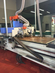 CNC Router Cutting&Engraving Machine for Woodworking Industry Mg-2412c2 pictures & photos