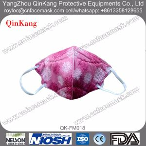 Foldable Health Care Particulate Respirator with FDA Approval pictures & photos