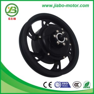 Jb-105-12′′ 36V 250W E Bike Brushless Gearless Hub Motor pictures & photos