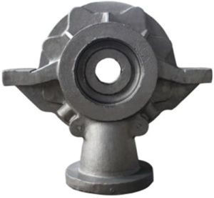 OEM Custom Ductile Iron Casting for Machinery Parts pictures & photos