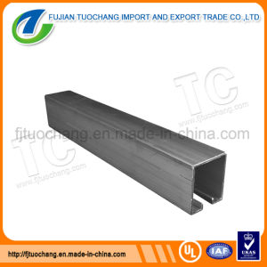 High Strength Plain Support Channel pictures & photos