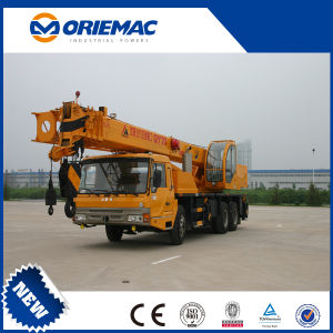 Brand New 70 Ton Mobile Truck Crane Qy70k-I pictures & photos