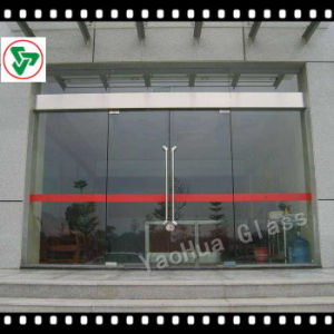 3-19mm Sliding Door Tempered Glass with AS/NZS2208: 1996 pictures & photos