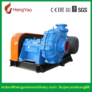 Mining Mud Gravel Drainage Centrifugal Sand Pump Price pictures & photos