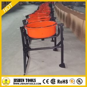 Small Mobile Cement Mixer Hot Sale pictures & photos