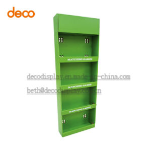 Cardboard Display Stand Paper Display Rack Floor Display pictures & photos