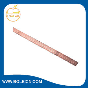 Bare Copper Tape Bar pictures & photos