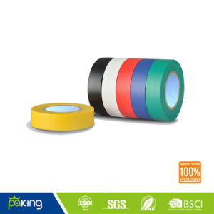 Colorful PVC Electrical Insulation Tape for Wire Wrapping pictures & photos