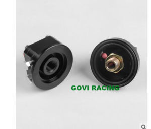 Universal Aluminum Oil Filter Cooler Adapter for Radiator Oil Cooler pictures & photos