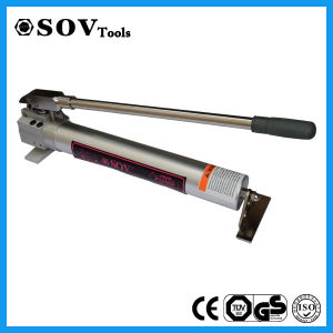 Small Lightweight Hydraulic Hand Manual Pump pictures & photos
