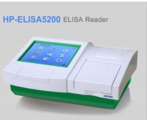 Top Quality 8 Channel Lab Equipment Elisa Reader pictures & photos