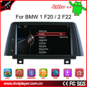 Hl 8840 Android 4.4 Car Videos for BMW 1 pictures & photos