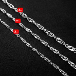 316L Stainless Steel Fashion Accessories Necklace Clasp Chain pictures & photos