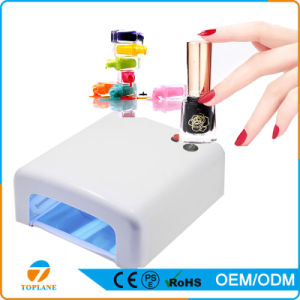 Best Selling UV Light 36W Nail Lamp Dryer pictures & photos