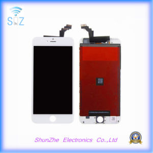 Mobile Phone Displays Assembly I6 P Touch Screen LCD for iPhone 6 Plus 4.7 5.5 pictures & photos