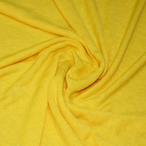 Rayon Polyester Fake Linen Jersey for Clothing pictures & photos