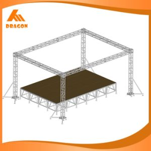 High Quality Truss for Stage (CS40) pictures & photos