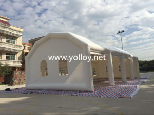 Huge Inflatable Event Tent pictures & photos