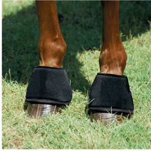 One Piece/Pair Horse Bell Boots pictures & photos
