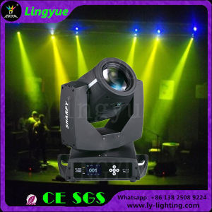 Ce RoHS Stage 230W 7r Beam Sharpy Moving Light pictures & photos