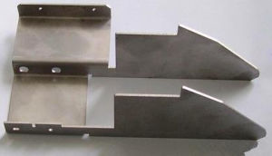 Stainless Steel Precision Metal Parts pictures & photos