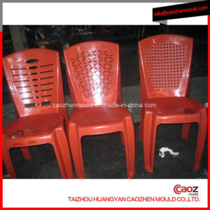 High Quality Plastic Injection Armless Chair Mould