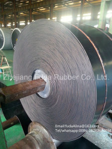 China Wholesale Custom Oil Resistant Conveyor Belt Manufacturer and Conveyor Belt Types pictures & photos