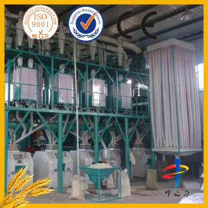 Milling Machine for Wheat and Corn pictures & photos
