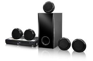 Mini 5.1 Home Theater Speaker Ht-358 pictures & photos