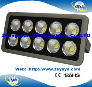 Yaye 18 Hot Sell Factory Price USD88.5/PC for 250W LED Flood Light/ COB LED Floodlight with 3 Years Warranty pictures & photos