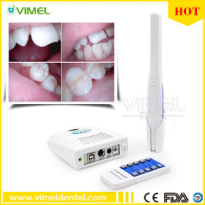 Wirelss WiFi Dental Intraoral Oral Camera Inspecter Cam Recorder for Ios/Android pictures & photos