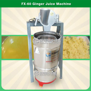 Multifunction Use Food Paste Grinder, Ginger Garlic Grinding Juice Machine (FX-60) pictures & photos