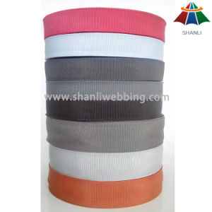 2016 High Quality PP / Polypropylene Webbing From China Factory pictures & photos