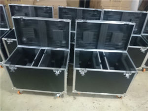 Rack Case for LED Moving Head 2 in 1