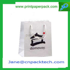 Custom Fashion Store Packaging Shopping Bag Paper Bag pictures & photos