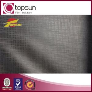 Embossed PVC Film for Decoration pictures & photos