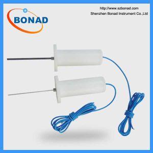 IEC60884 IEC61032 1n/20n Test Pin Probe for Socket Door pictures & photos