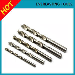 Metal Drilling Bits M2 Bright Finished Drill Bits pictures & photos