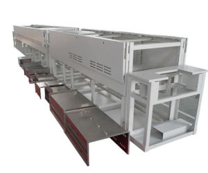 High Quality Sheet Metal Bending Welding Frame Fabrication pictures & photos