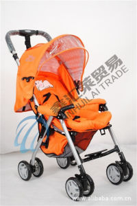 En1888 Approved Aluminum Baby Stroller Light Weight & Rigid Design pictures & photos