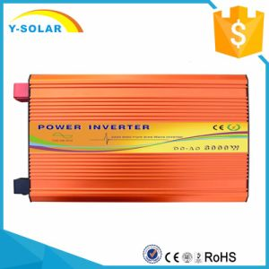 UPS 5000W 24V/48V/96V Tto 220V/230V DC AC Inverter 50/60Hz I-J-5000W-24V-220V pictures & photos
